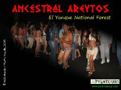 Ancestral Areytos at El Yunque National Forest